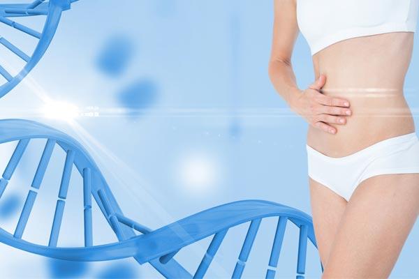 genetic nutrition - DNA Diet